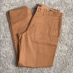 J. Crew Slim-fit Flex Khaki Pant